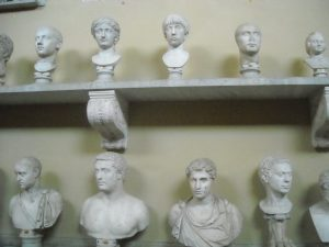 facebook van de oudheid